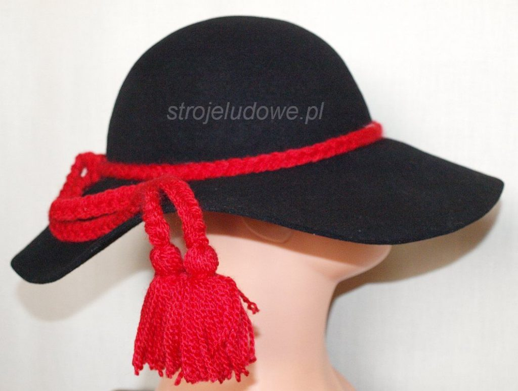 kapelusz żywiecki